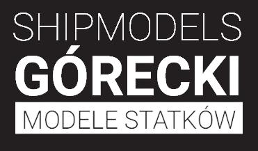 ShipModels Krzysztof Górecki
